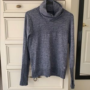 Forever21 workout sweatshirt